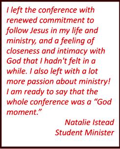 Natalie testimony