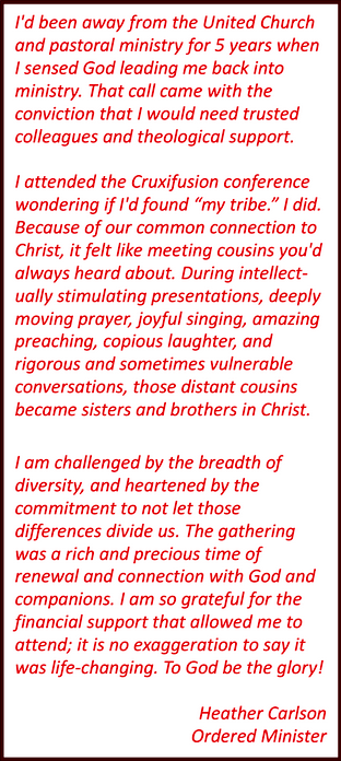 heather testimony